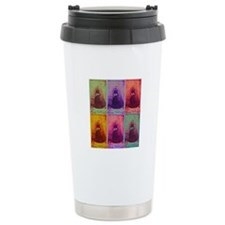 Florence Nightingale Colors Travel Mug