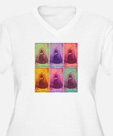 Florence Nightingale Colors T-Shirt