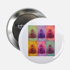 "Florence Nightingale Colors 2.25"" Button (10 pack)"