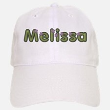 Melissa Spring Green Baseball Baseball Baseball Cap
