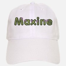 Maxine Spring Green Baseball Baseball Baseball Cap