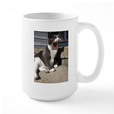 The Mighty Roar of Morty Mug