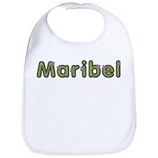 Maribel Spring Green Bib