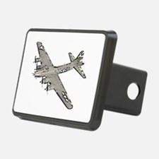 B-17 Hitch Cover