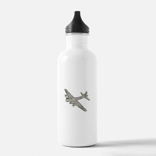 B-17 Water Bottle
