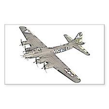 B-17 Decal
