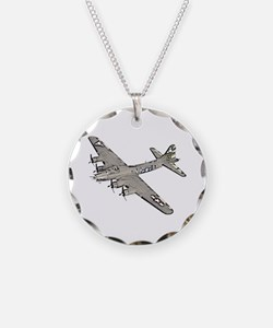 B-17 Necklace