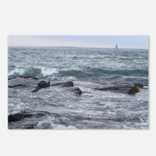 Oceanscape Postcards (Package of 8)