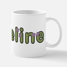 Madeline Spring Green Mug