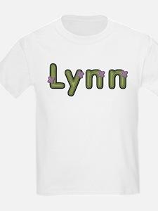 Lynn Spring Green T-Shirt