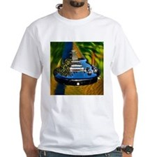Rocked Out Guitar T-Shirt