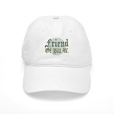 Friend Of Bill W Baseball Cap