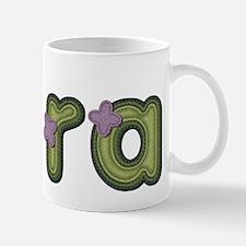 Lara Spring Green Mug