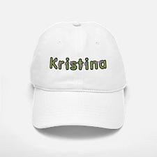 Kristina Spring Green Baseball Baseball Baseball Cap
