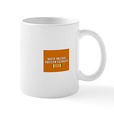 Unique 60s Mug