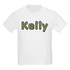 Kelly Spring Green T-Shirt