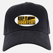 Keep it Squatchy Baseball Hat