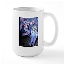 the searchers Mug