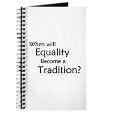 Traditional Equality Journal
