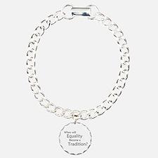 Traditional Equality Bracelet
