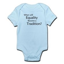 Traditional Equality Body Suit