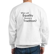 Traditional Equality Jumper