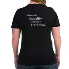 Traditional Equality T-Shirt