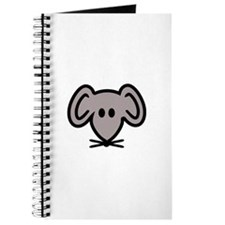 Mouse head face Journal