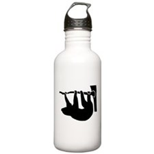 Sloth Sports Water Bottle