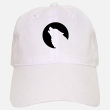 Wolf moon night Cap