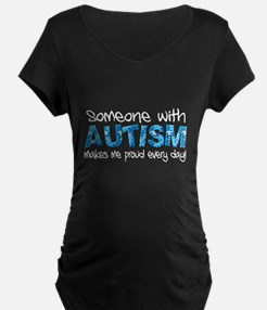 Someone with Autism makes me proud every day! Mate