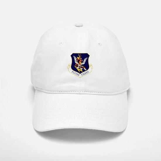 Flying Tigers Baseball Baseball Cap