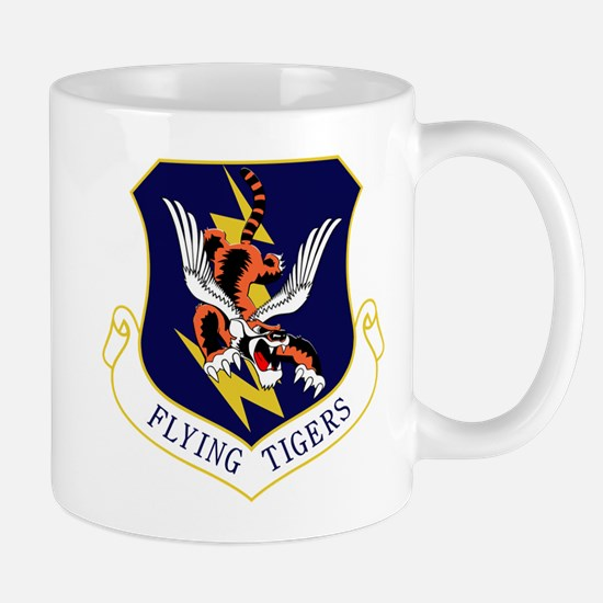 Flying Tigers Mug