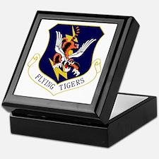 Flying Tigers Keepsake Box