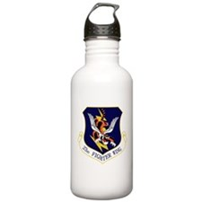 Flying Tigers Water Bottle