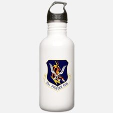 Flying Tigers Water Bottle