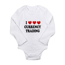 Currency Trading Body Suit