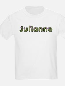 Julianne Spring Green T-Shirt