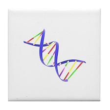 DNA Tile Coaster