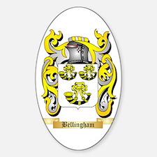 Bellingham Decal