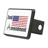 2nd amendment Hitch Covers