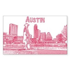 Austin Decal