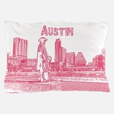Austin Pillow Case