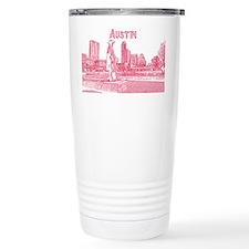 Austin Travel Mug