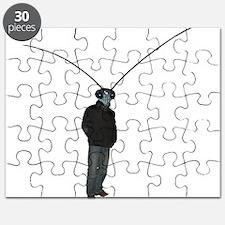 Mantis Man Puzzle