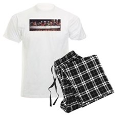 The Lords Last Supper Pajamas