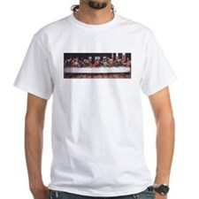 The Lords Last Supper T-Shirt
