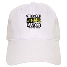 Stronger Testicular Cancer Cap