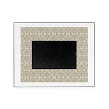 Demask Tope Picture Frame