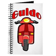 Guido Moto Journal
